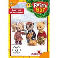 Rupert Bär 3 - Rupert und die Schneekugel