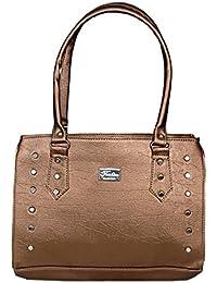 NBM Ladies Handbag   Stylish/Modern/Trendy Handbag   Classic Designs Handbag For Women And Girls   Stylish Sling... - B07FN56HSV