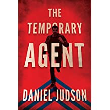 The Temporary Agent (The Agent Book 1) (English Edition)