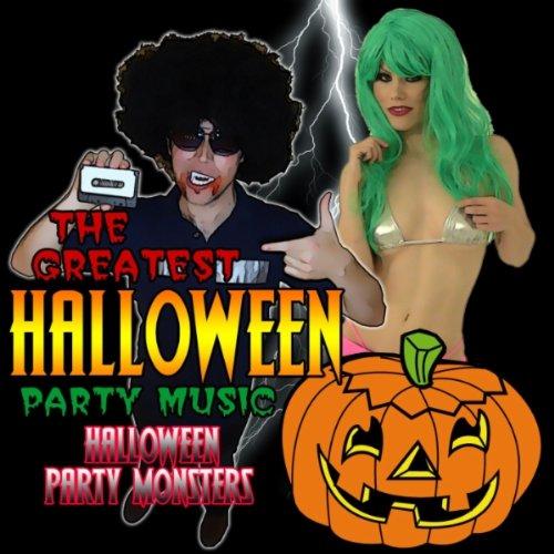 Voodoo Vixen (Halloween Party Version)