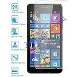 Protector de Pantalla Cristal Templado Vidrio 9H para Nokia microsoft Lumia 640