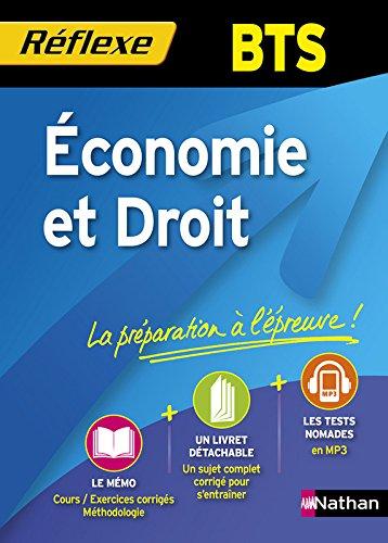 Economie et Droit - BTS