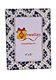 Giftwallas Photo Frame-FMBWMS14