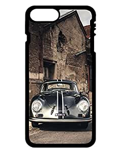Crackndeal Rubber Cover For Apple Iphone 7 Plus