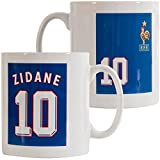 Zinedine Zidane 1998 France Mug - One Size