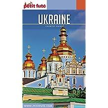 UKRAINE 2016/2017 Petit Futé