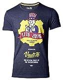 Fallout 76 T-Shirt Vault 76 (XXL) für Fallout 76 T-Shirt Vault 76 (XXL)