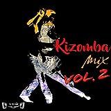 Kizomba Mix, Vol. 2, CD