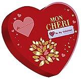 Ferrero Mon Chéri San Valentin Corazón, 147g