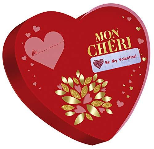 Ferrero Mon Chéri Saint Valentin Coeur d'Amour 147g
