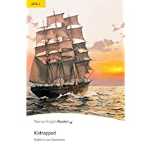 Level 2: Kidnapped (Pearson English Graded Readers)