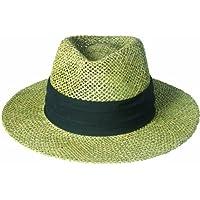 Longridge Straw Hat