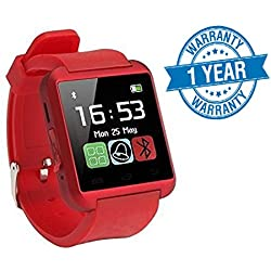 Bluetooth Smart Watch with Touch