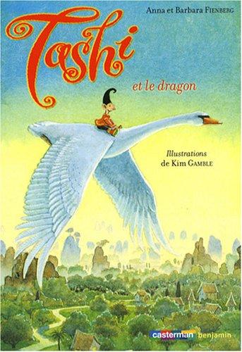 Tashi, Tome 1 : Tashi et le dragon