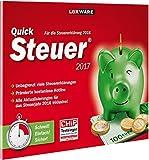 QuickSteuer 2017 (f�r Steuerjahr 2016 - Frustfreie Verpackung) Bild