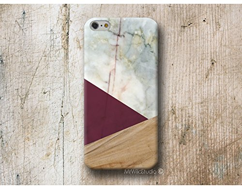 marmor holz print Handy Hülle Handyhülle für OnePlus 1+ 1 + 6 5 3 2 LG G7 G6 G5 G4 G3 Xiaomi redmi 4 4A 4x Mi Mix 2 A1 8 8se