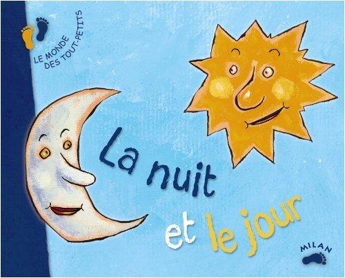 La Nuit et le Jour par Helène Montarde