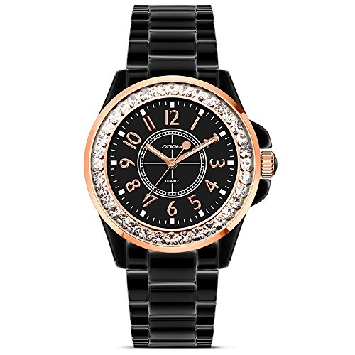sheli-lusso-vestito-marca-moda-orologio-da-donna-oro-e-blacl-diamante-ceramica