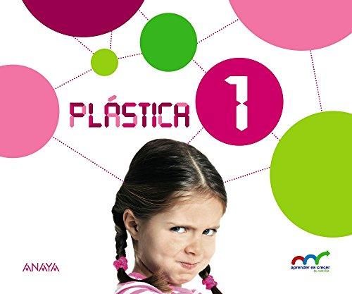 Plástica 1 (Aprender es crecer en conexión)