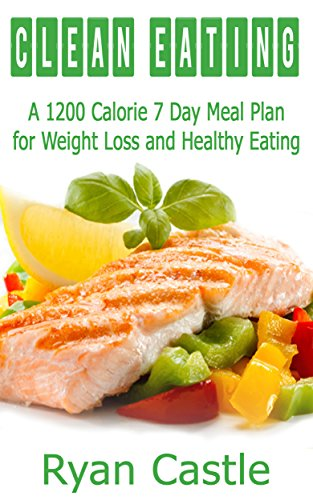 7 day meal plan for 1200 calorie diet