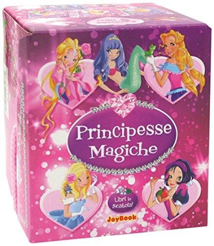 – Principesse magiche libri online gratis pdf