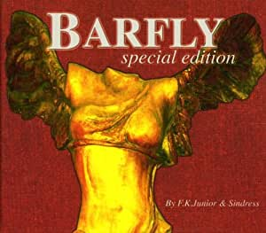 Barfly - Special Edition [Import anglais]