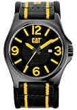 CAT Herren Uhr Armbanduhr XL Analog PK16161137 DP