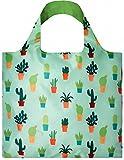 Loqi Ana Seixa Bolsa Estanca, Diseño Cactus