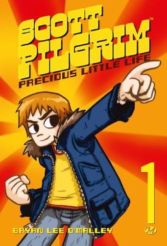Scott Pilgrim, Tome 1: Scott Pilgrim Precious Little Life
