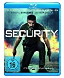 Security - Blu-ray