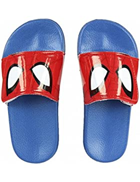 Chanclas Piscina de Spiderman 32/33