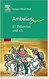 Ambulanz live. 81 Patienten und ich