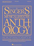 The Singers Musical Theatre Anthology: Volume 5: Soprano (Singers Musical Theater Anthology)