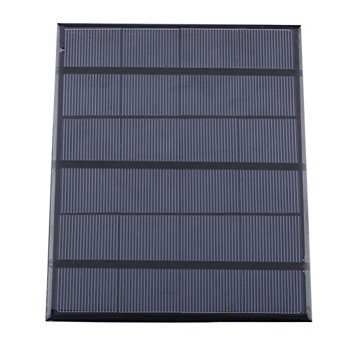 Descripción de artículo es una eficiente en miniatura de célula solar, la carga Ligero para mayor Aplicaciones incluyendo el mayor de tensión y corriente de cargas de se puede interpretar. tamaño compacto con una atractiva carcasa. en miniatura con ...