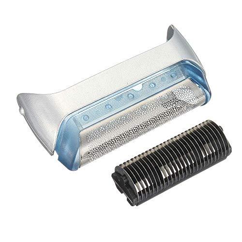 MODEOR Shaver Foil & Cutter Set Ersatz für Braun 20S / 2000 Series CruZer4,5 (Shaver Ersatzfolie und Cutter)