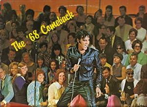 The '68 Comeback Special [Vinyl LP]