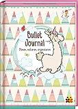 Bullet Journal - Planen, notieren, organisieren: LaLa Lama Lounge