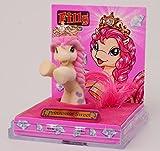 Filly Prinzessin Sweet - Sammlerstück mit ECHTEM DIAMANTEN in der Krone