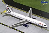 Gemini Jets 1:200 Boeing B757-200 British Airways (Rendezvous World Tail) Reg - G-CPEV