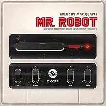 Mr. Robot: Season 1 Volume 4 [Black VINYL]