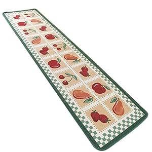 Tapis de cuisine 50 x 160 cm