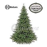 Künstlicher Spritzguss Weihnachtsbaum NOBILIS Edeltanne 180 cm