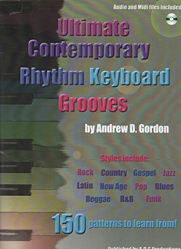 ultimate-contemporary-rhythm-keyboard-grooves-english-edition