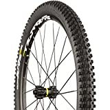 Mavic Crossride Light 27.5in WTS Wheelset Black, 15QR/12x142mm TA by Mavic