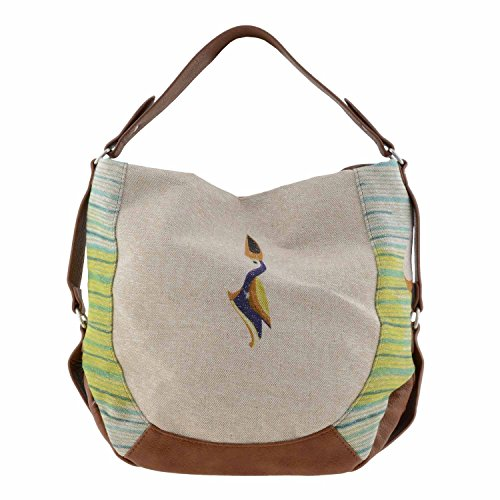 BORSA MARTETA TROPICAL FLY