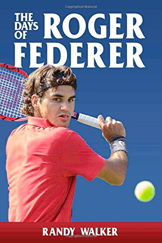 Days of Roger Federer por Randy Walker
