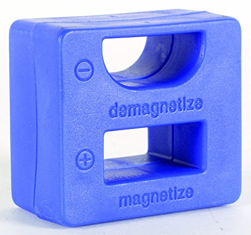 VELLEMAN - VTMD Magnetisierer und Entmagnetisierer 720366