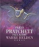 Wahre Helden: Roman (DIE SCHEIBENWELT-COMICS, Band 3) - Terry Pratchett