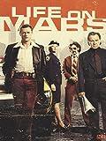Life On Mars (2008) - Stagione 01 (5 Dvd)