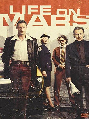 Life on MarsStagione01 [Import anglais]